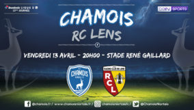Affiche match vs Lens