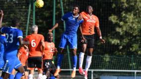 Koyalipou vs Lorient