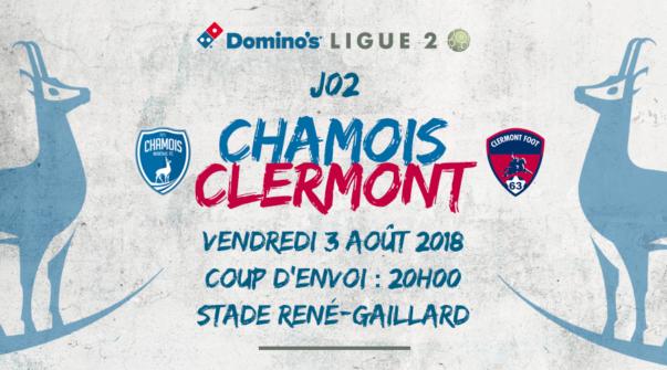 Programmation TV à domicile vs Clermont