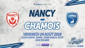 Affiche à Nancy