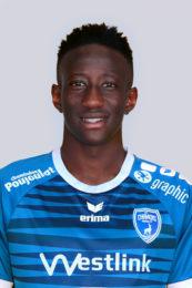 Brahim Konaté