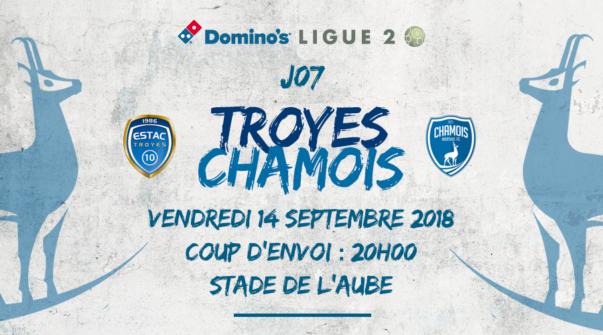 Programmation TV à Troyes