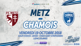 Affiche Extérieur à Metz