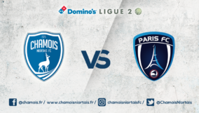 Infos pratiques vs Paris FC