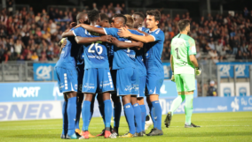 Victoire vs Paris FC