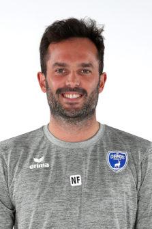 Nicolas Ferdonnet