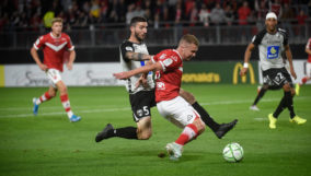 Valenciennes-Chamois