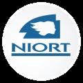 Logo Ville de Niort