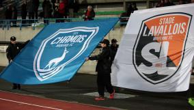 Resume Chamois-Laval
