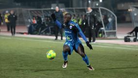 Bassock vs Amiens