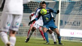 Dabasse vs Troyes