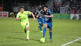 Rocheteau vs Brest