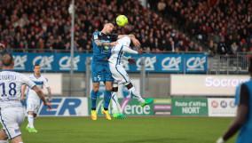 Sans vs Auxerre