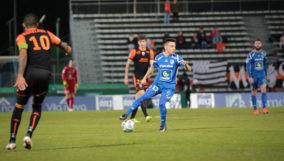 Leautey vs Lorient