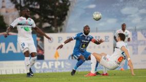Dembele vs Le Havre