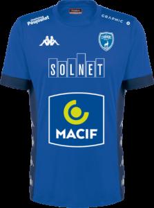 Maillot Domicile 2020/2021